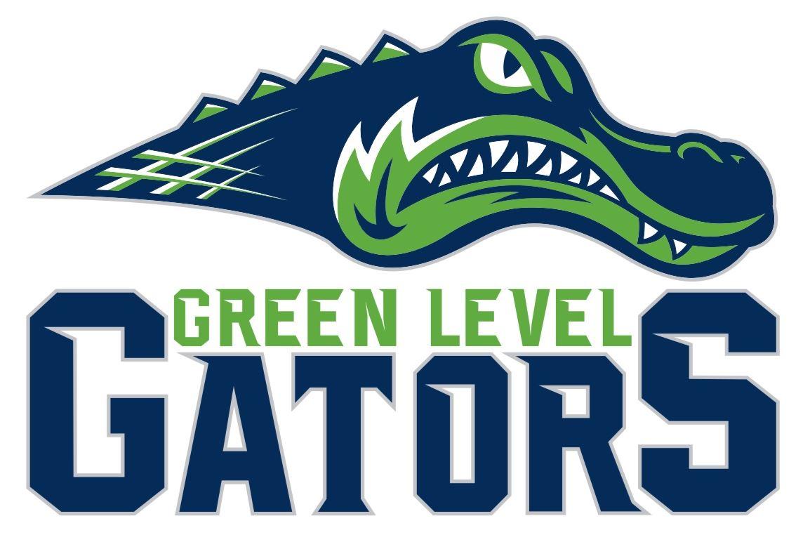 Green Level Unveils School Logos