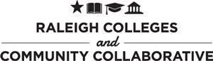 Raleigh Colleges and Community Collaborative logo