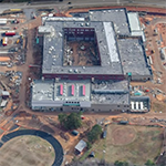 Apex High construction