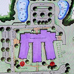 Oakview Elementary campus layout