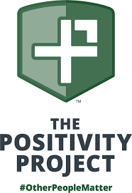 Home of the Positivity Project