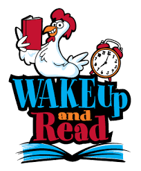 Wake UP and Read!