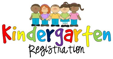 Kindergarten / New Student Registration