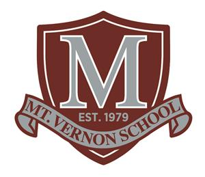 mt vernon logo photo