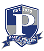 mary phillips logo