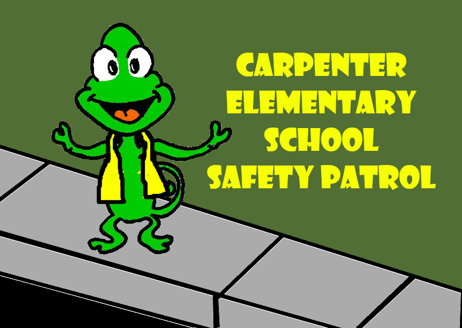 Carpenter Safety Patrol