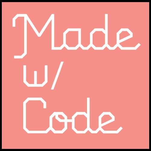 Made w/Code