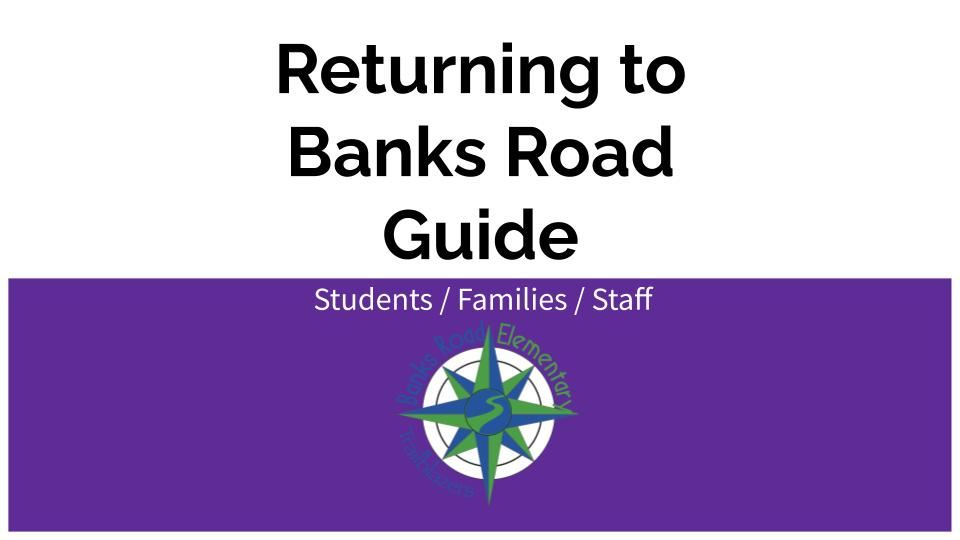 Returning to School Guide for Families