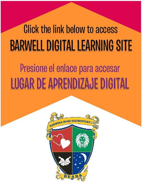 digital learning site