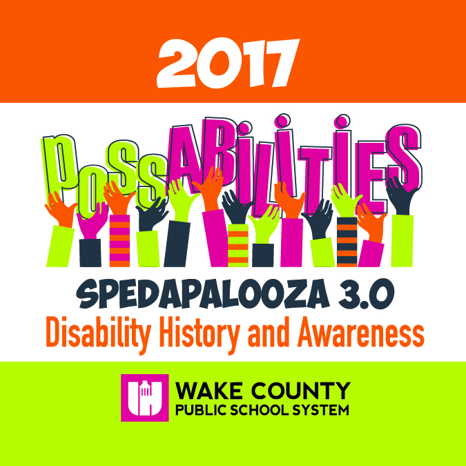 October is Disability History and Awareness Month!