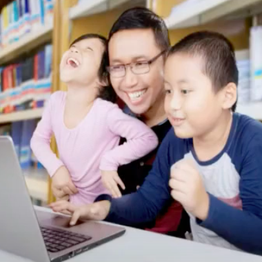 Remote Learning Tips for Parents
