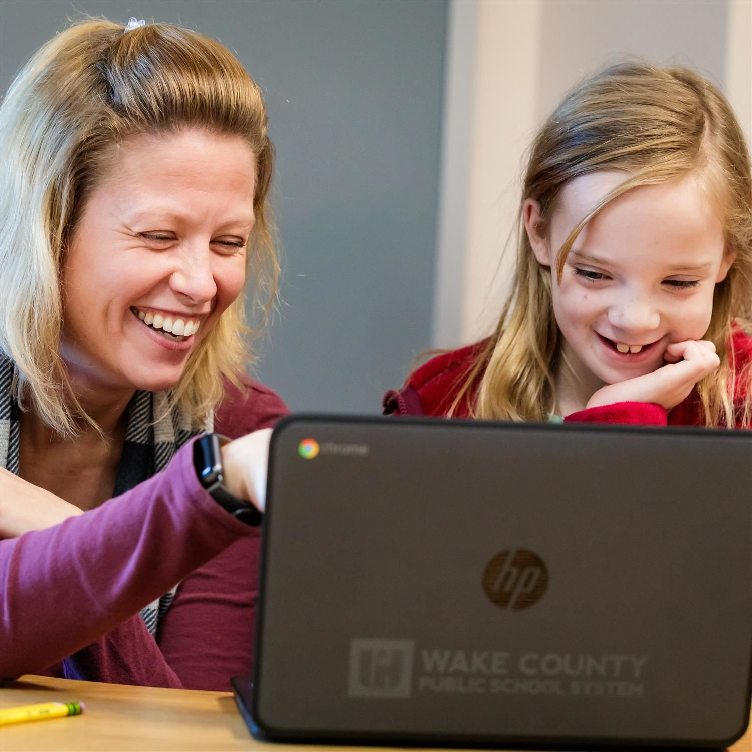 Register Now for Virtual Parent Sessions in April