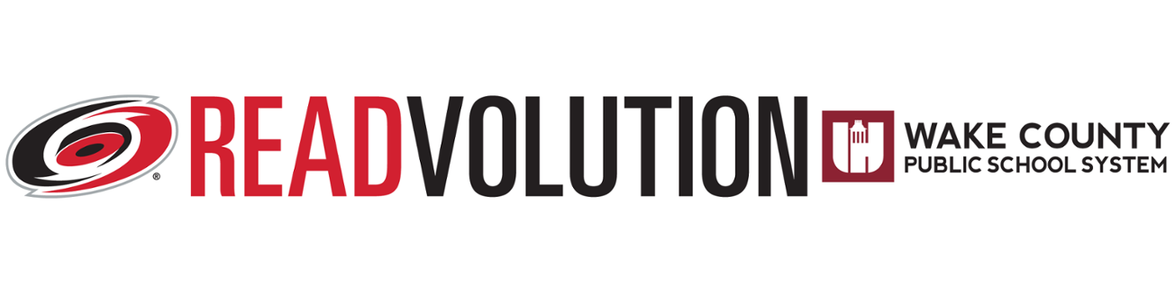 READvolution is Back!