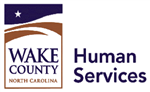 Wake County Human Services logo