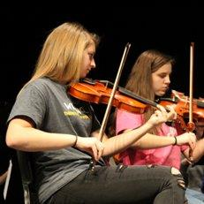 LRHS Orchestra