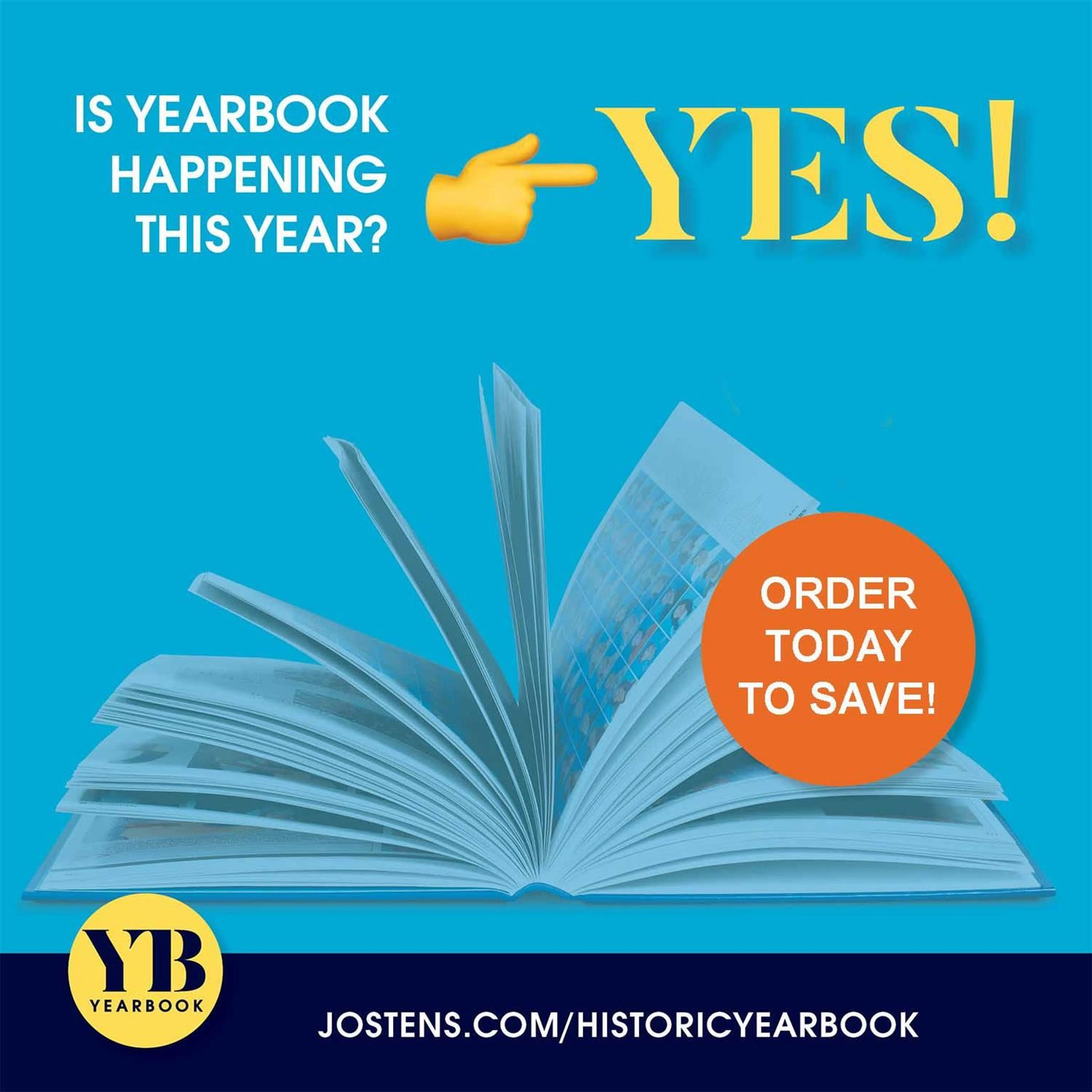 Year Books on Sale!