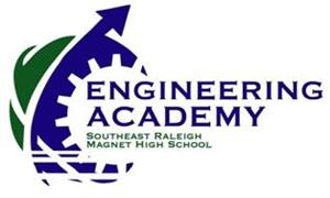 SRMHS Engineering Academy Logo