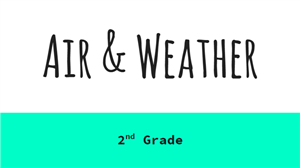 2nd Air Weather