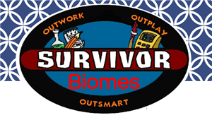 biomes survivor