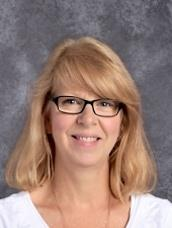 Ann Yount, Instructional Assistant