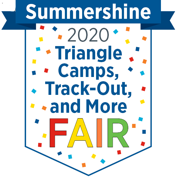 Don't Miss the 2nd Annual Triangle Camps, Track-Out and More Fair March 7 at Enloe High