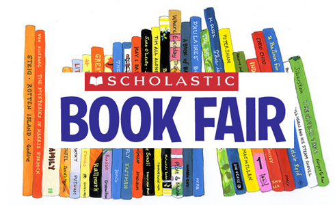 Book Fair @ Lockhart!