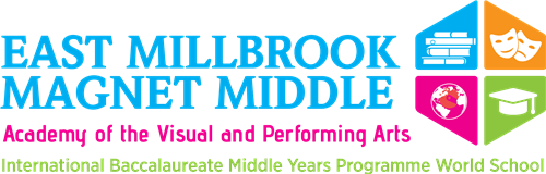 East Millbrook logo
