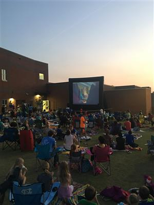 PTA Family Movie NIght