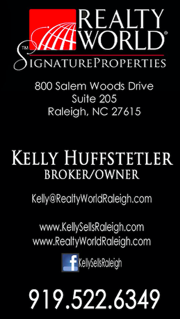 Kelly H Realty World
