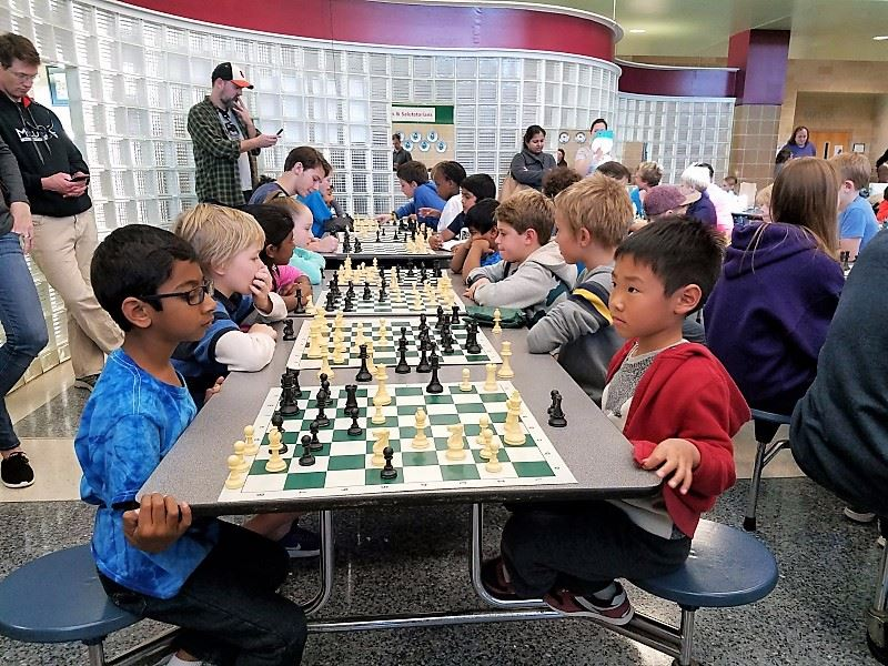HCES Chess Team