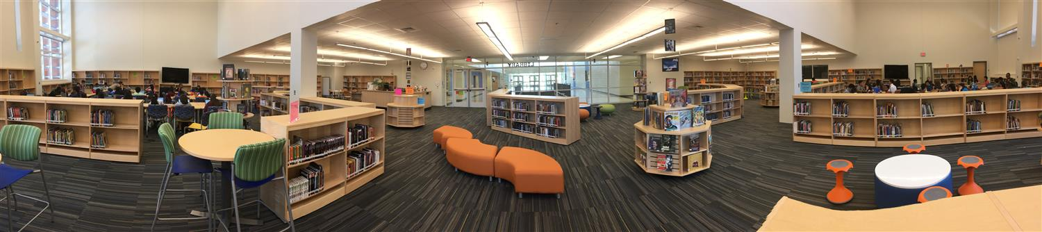 Library/Learning Commons