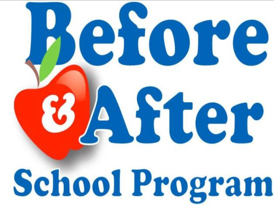 Before and Afterschool Program Info