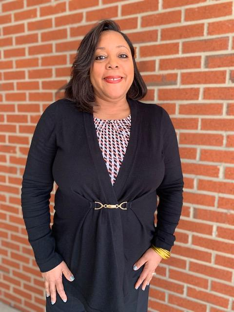 Mrs. Patricia Williams, Assistant Principal