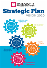 WCPSS Strategic Plan
