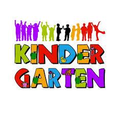 Register now for Kindergarten