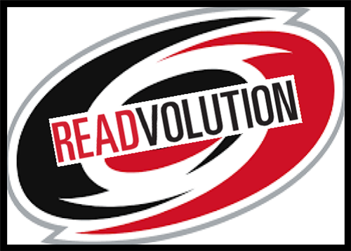 Congratulations to Students who reached the READvolution goal!