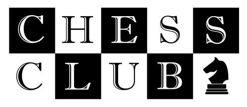 image banner of chess club