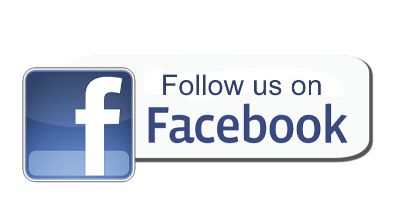 follow us on facebook graphic
