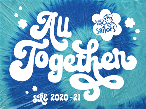 All Together Theme Poster