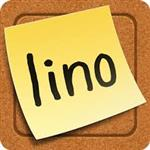 Lino it  Yellow sticky note link