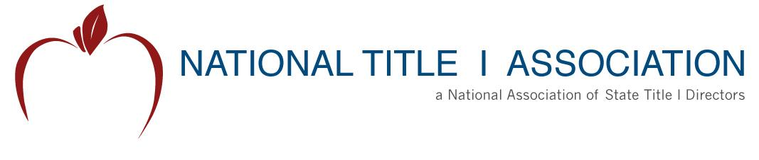 National Title I Association