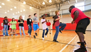 YMCA after school programs