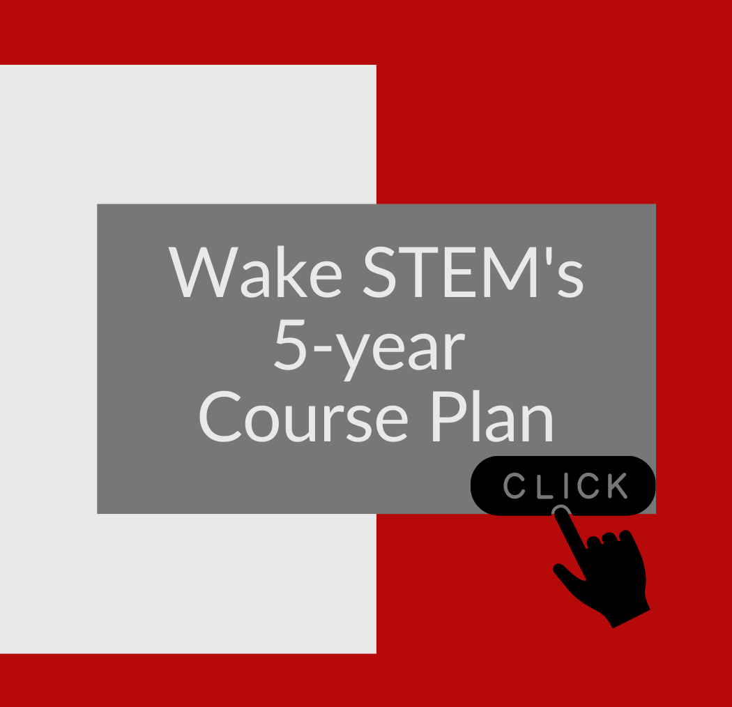 5-year course plan