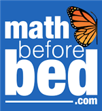 Math Before bed . com