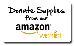 Click to reach our Amazon wish list