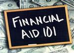Financial Aid Poster