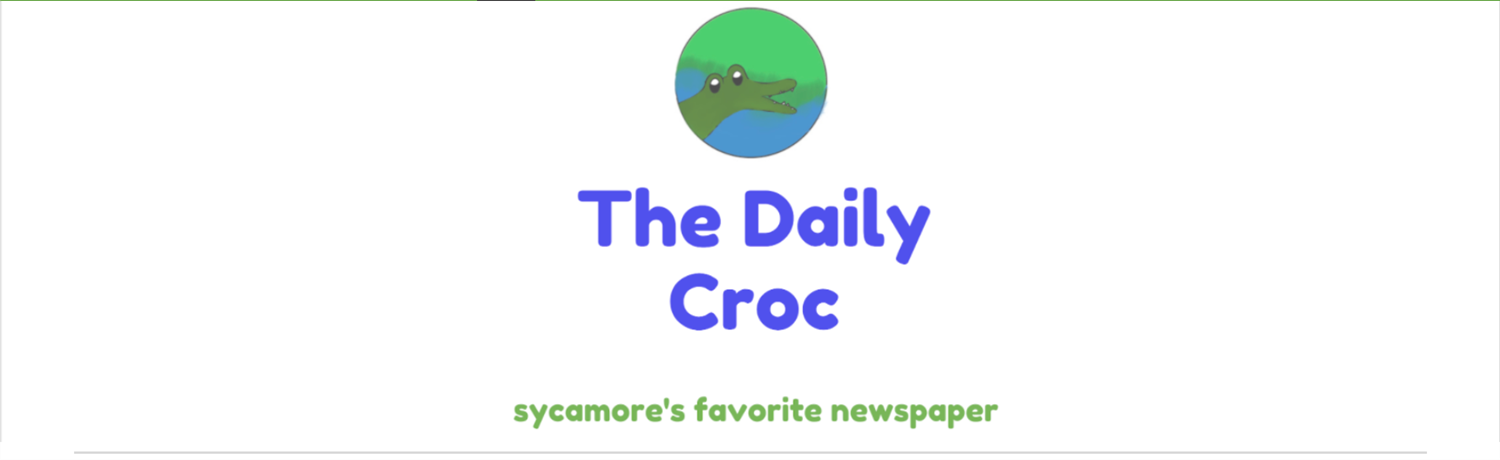 picture of The Daily Croc header