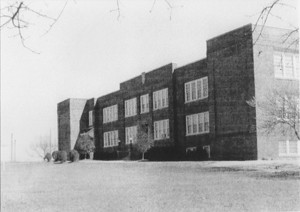 Knightdale HS 1930s