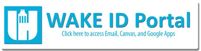Image result for wake id