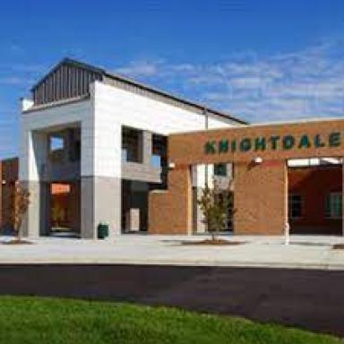 Knightdale Highs School Reopening Plan A